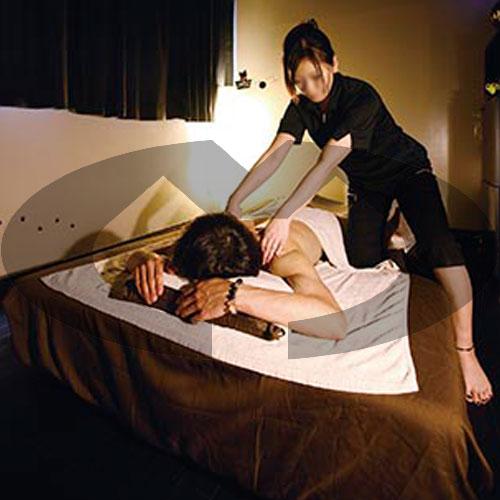 長崎の出張アロマ・もみほぐし・タイ式・足つぼ、もみねこ堂