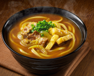 curry-udon